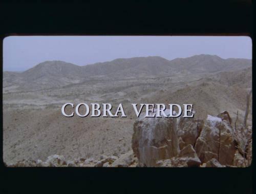 Cobra Verde_002